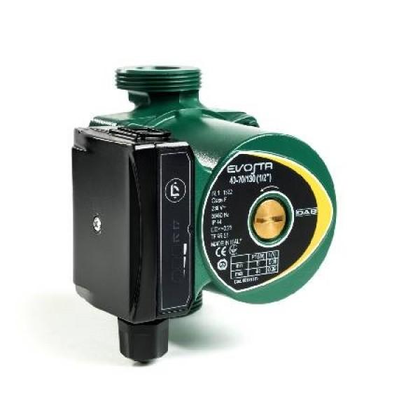 Електронен циркулатор за отоплителни системи DAB EVOSTA 40-70/180 | 230 V 10 bar