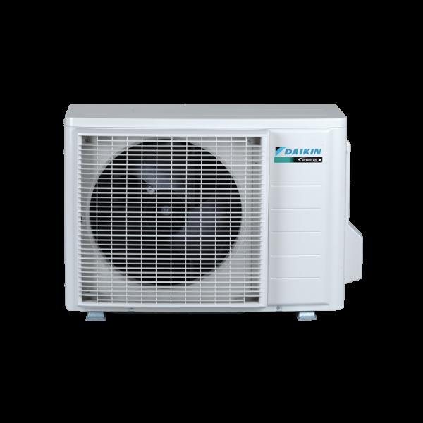 Инверторен климатик Daikin Stylish Сив FTXA-BS