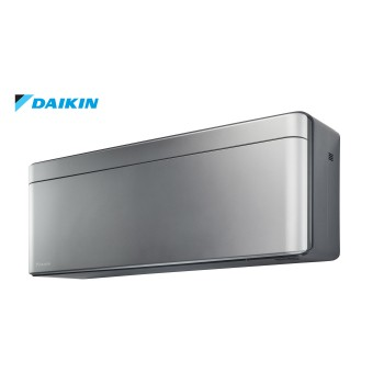 Инверторен климатик Daikin Stylish Сив FTXA-AS