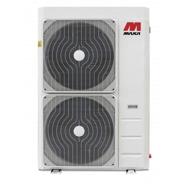 Инверторна термопомпа моноблок i-HWAK/WP/V4 6kW - 16kW