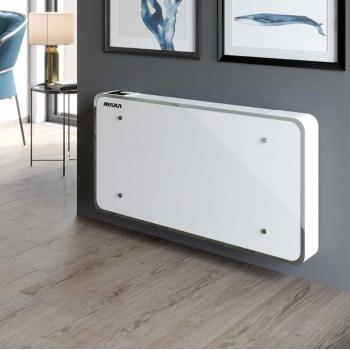 Bella МАХА Ултра-тънък вентилаторен конвектор с touch-screen управление 0,88 - 3,38 kW