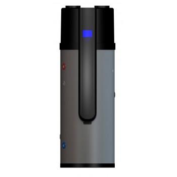 Calido 200 термопомпен бойлер с електрически нагревател