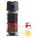 Calido 200-S термопомпен бойлер с една серпентина, опция за соларни панели и електрически нагревател