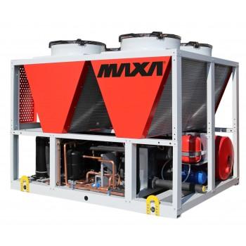 Термопомпа въздух-вода (охлаждане) HWA1-A 106kW - 349kW