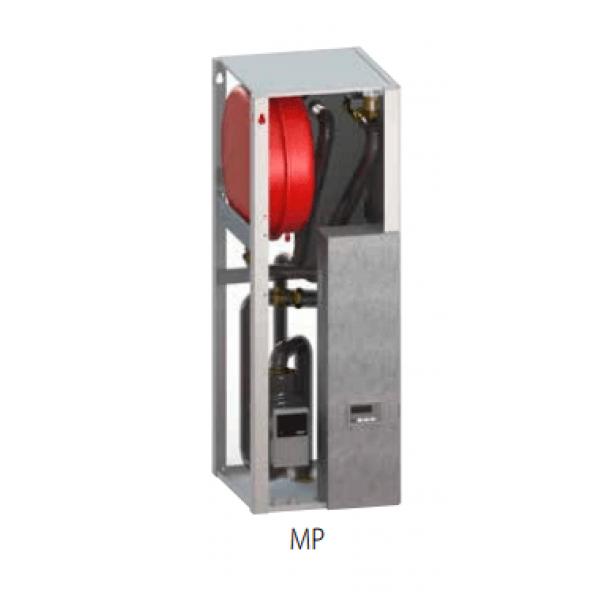 Инверторна термопомпа сплит i-SHWAK/WP/V4 6kW - 16kW
