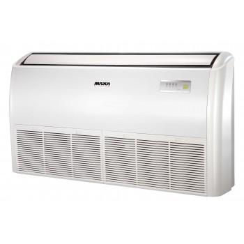 Подово-стенен климатик Pavimento 5.2kW - 16kW