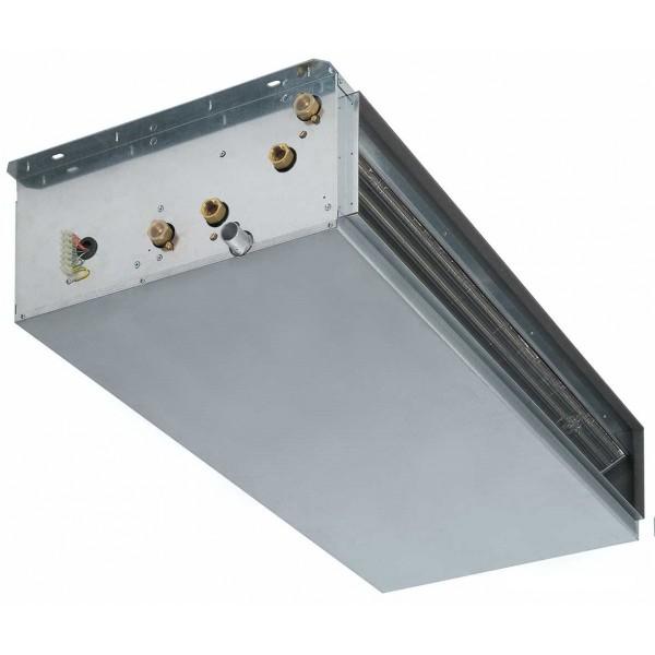 Високонапорен конвектор HCN S-OIP 6kW - 20kW