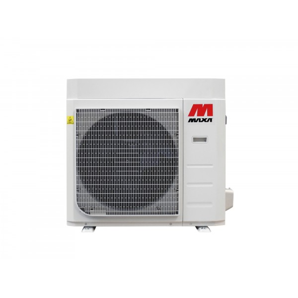 Инверторен климатик MAXA ECO Plus 2 | BDL26ER (9000 BTU)