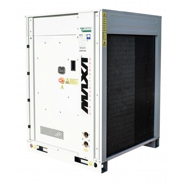 Инверторна термопомпа i-HP 25kW - 70kW