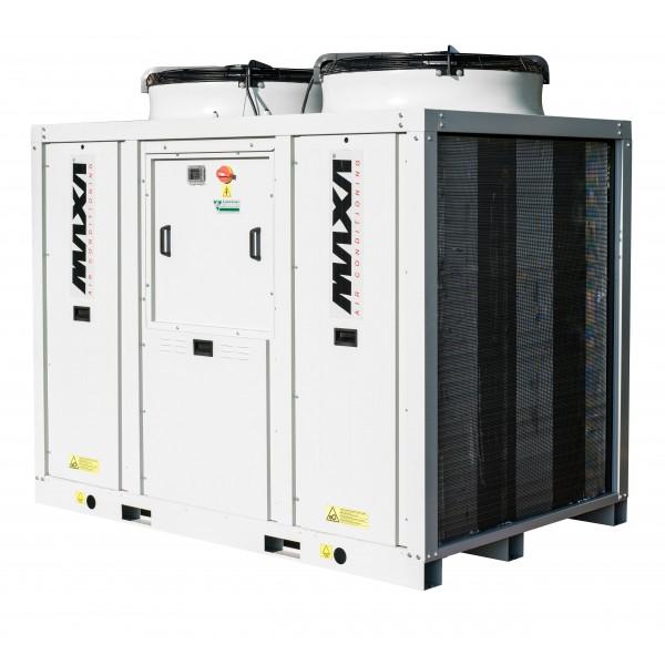 Инверторна термопомпа i-MAX 66kW - 115kW