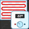 Лъчисто отопление/охлаждане